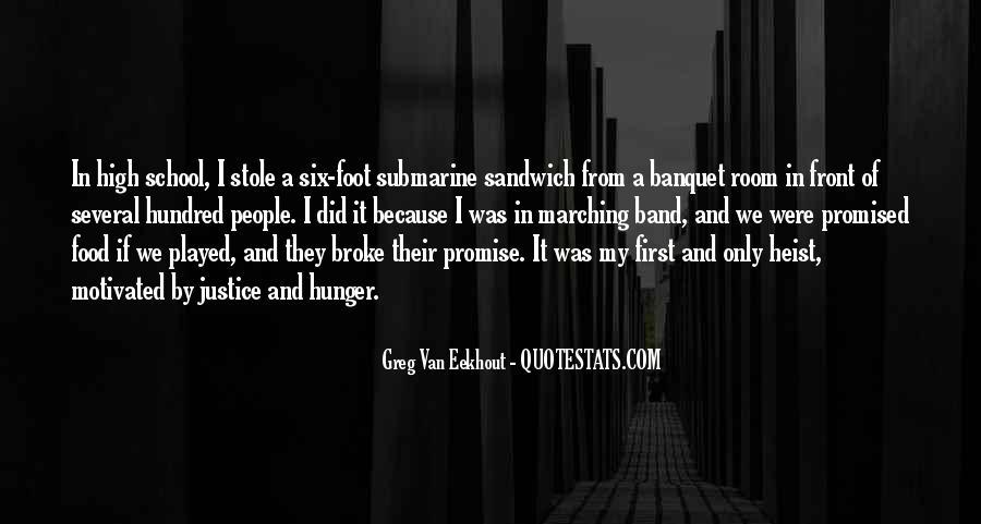 Submarine Quotes #1480681