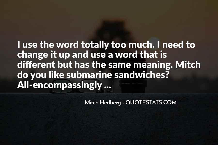 Submarine Quotes #1517281