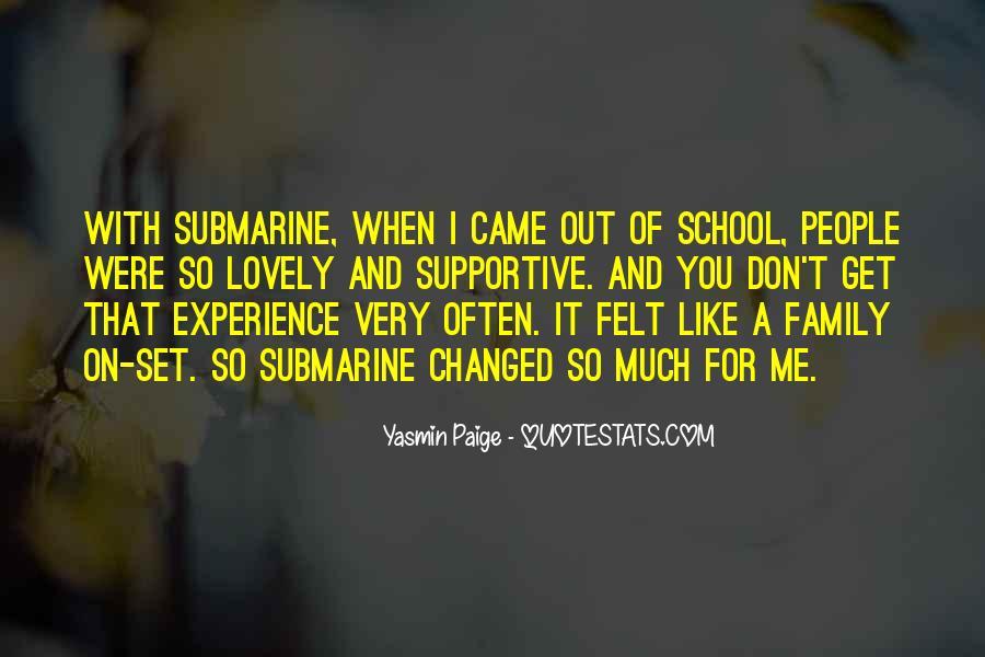 Submarine Quotes #1578014
