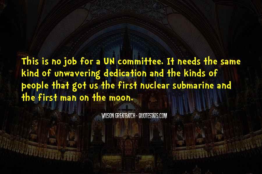 Submarine Quotes #1654720