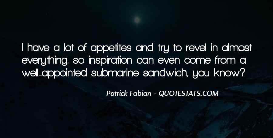 Submarine Quotes #1718763