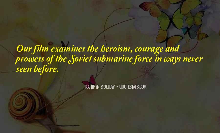 Submarine Quotes #1799810
