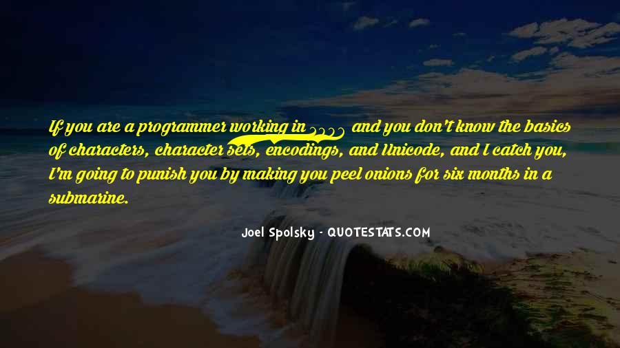 Submarine Quotes #330104