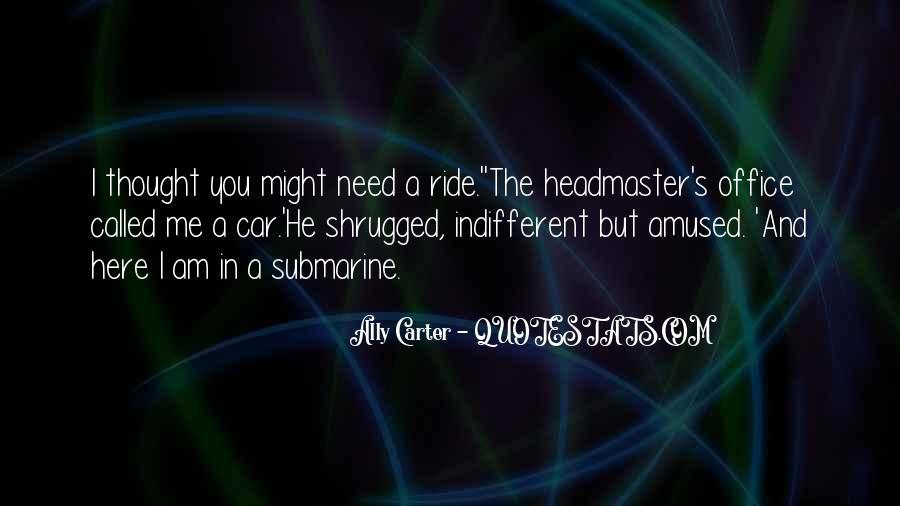 Submarine Quotes #607625