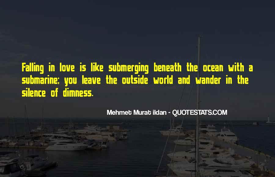 Submarine Quotes #732750