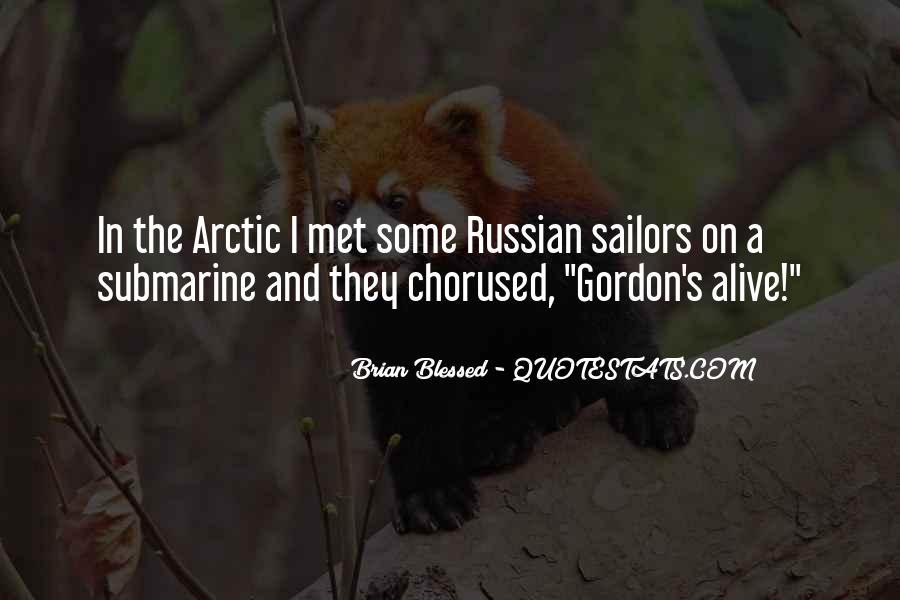 Submarine Quotes #840955