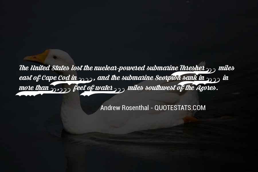 Submarine Quotes #849115