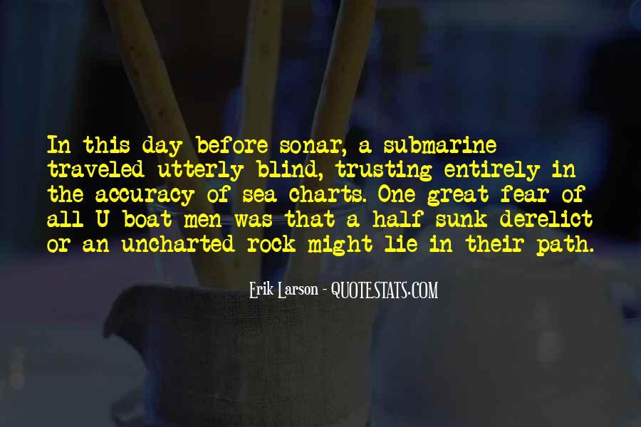 Submarine Quotes #849726