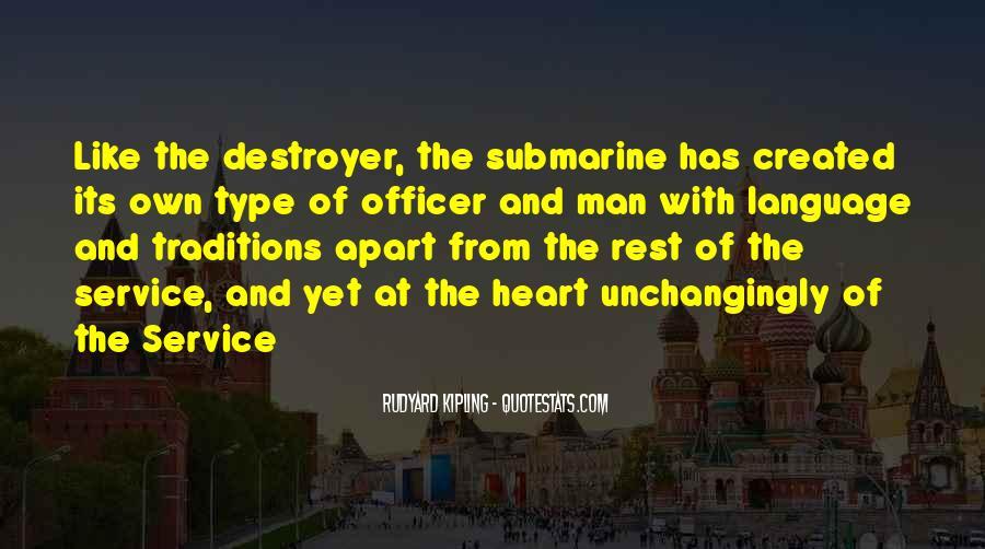 Submarine Quotes #939808