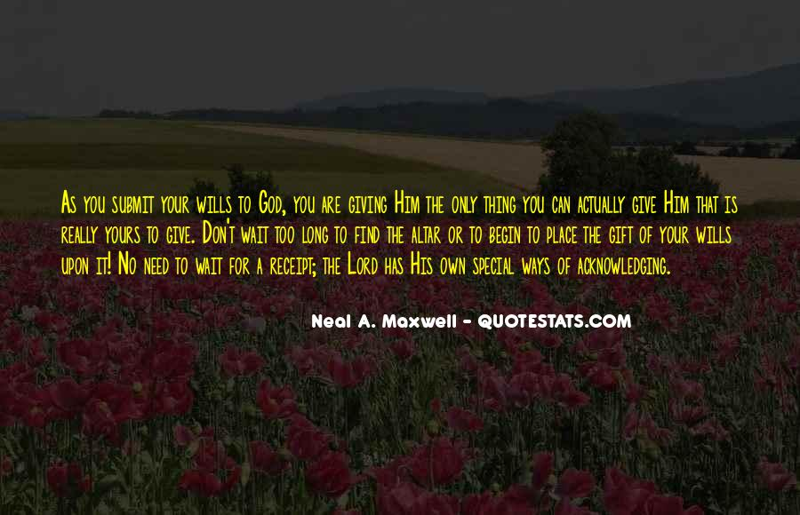 Submit Quotes #43731