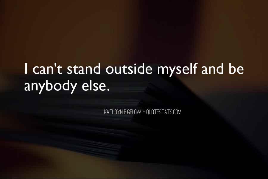 Subpersonality Quotes #1090835