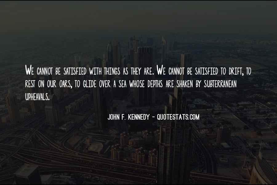 Subterranean Quotes #1120064