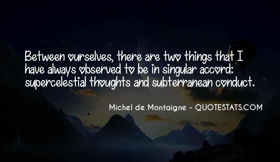 Subterranean Quotes #1182470