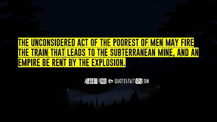 Subterranean Quotes #1212607