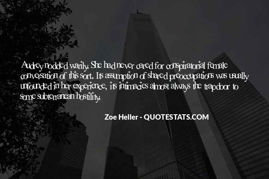 Subterranean Quotes #1270776