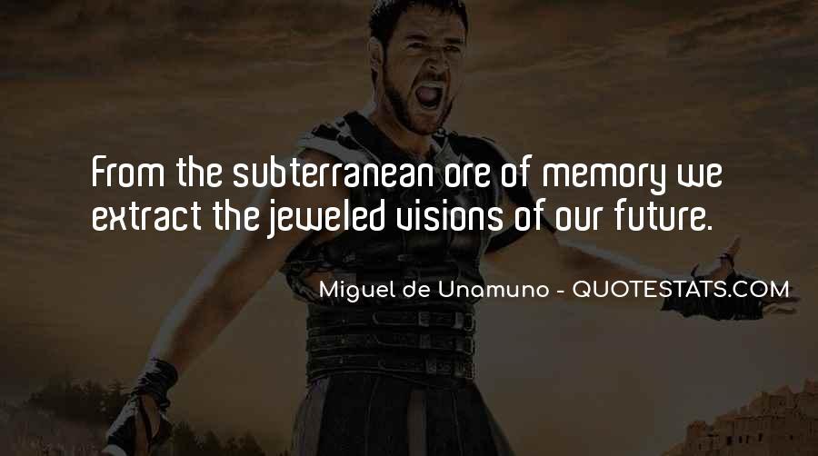 Subterranean Quotes #1286064