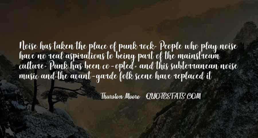 Subterranean Quotes #1316656