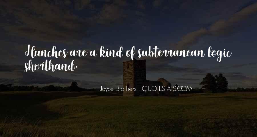 Subterranean Quotes #1391378