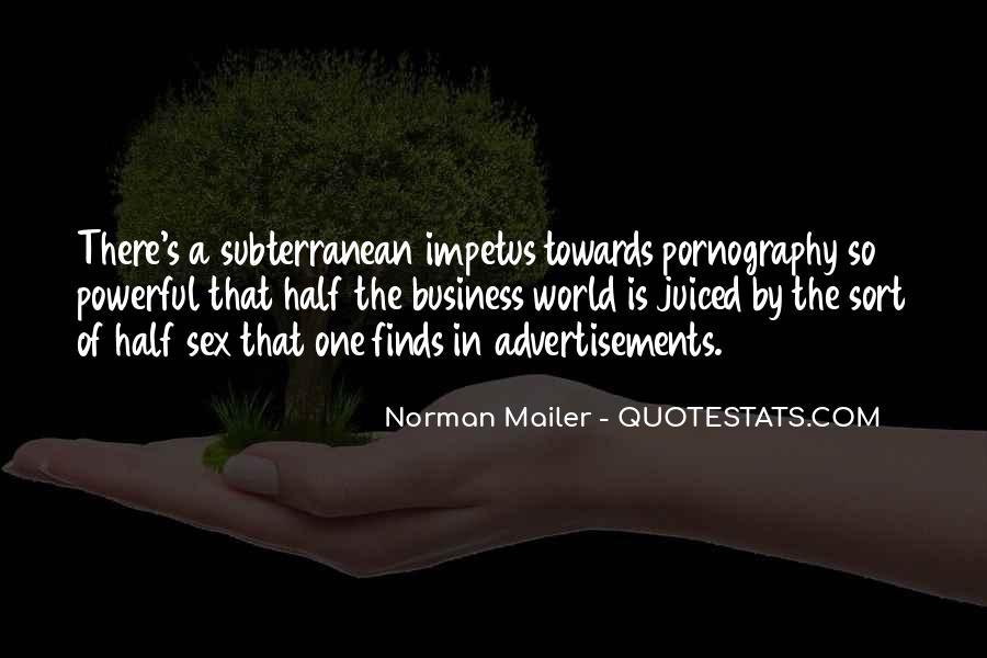 Subterranean Quotes #1462150