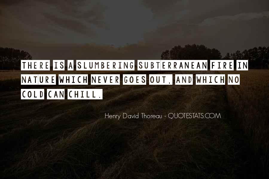 Subterranean Quotes #1642652