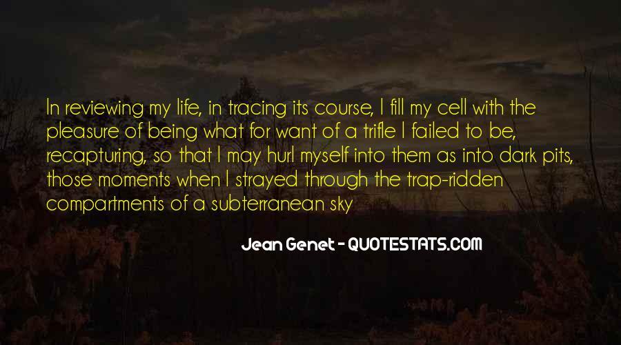 Subterranean Quotes #1744239