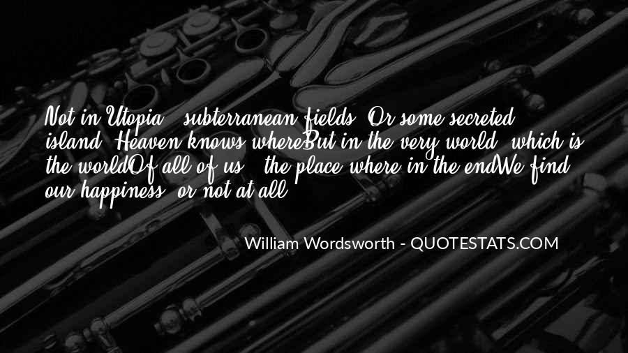 Subterranean Quotes #1830104