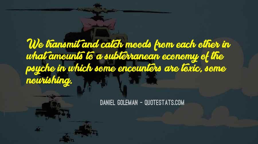 Subterranean Quotes #1843229