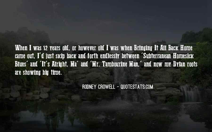 Subterranean Quotes #280252