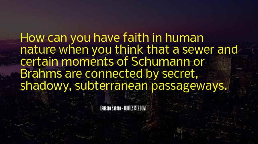 Subterranean Quotes #333467