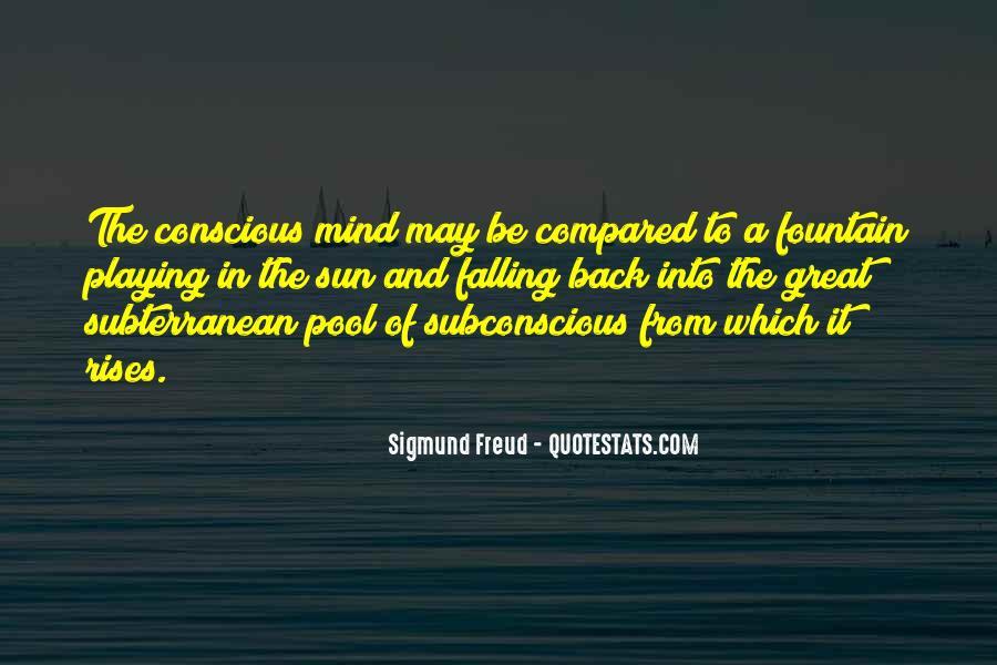Subterranean Quotes #451367