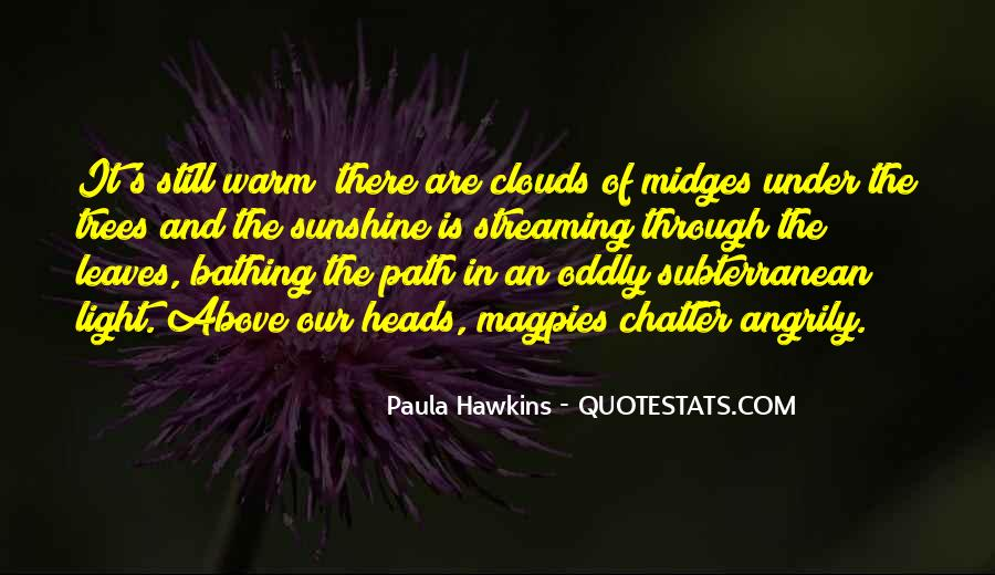 Subterranean Quotes #863823