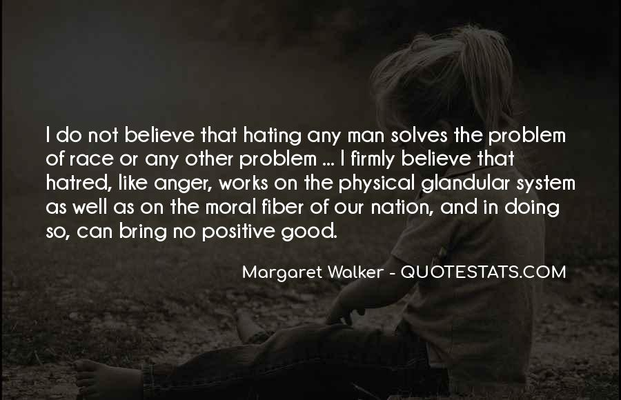 Quotes About Margaret Walker #483220