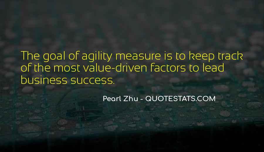 Success Measurement Quotes #31777