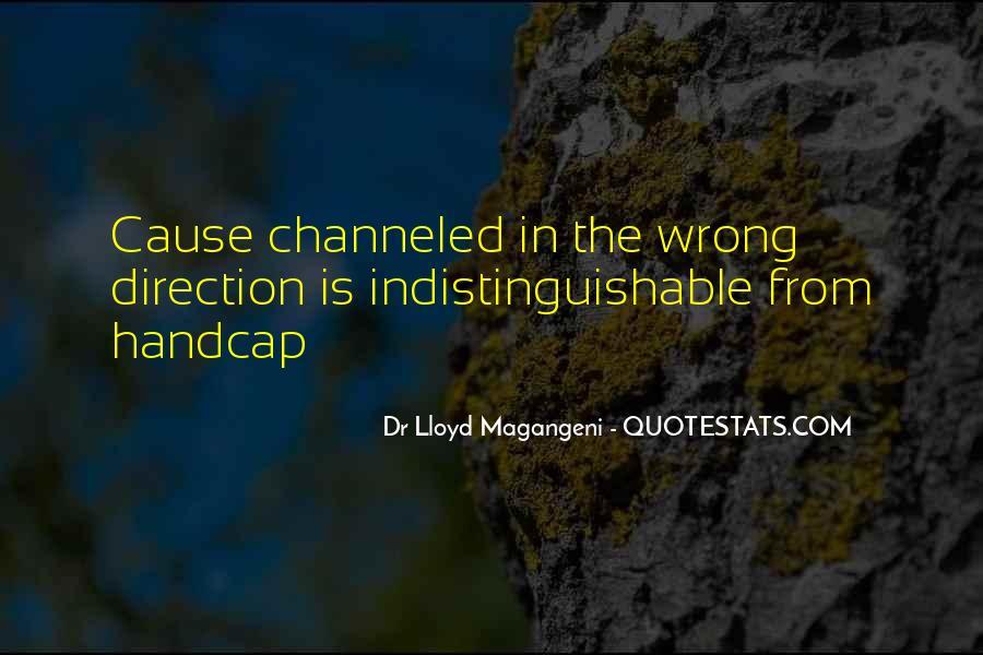 Success Of Man Quotes #4798
