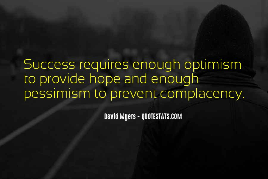 Success Of Man Quotes #6482