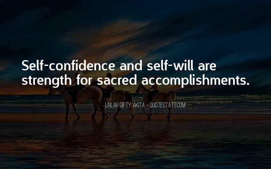 Success Of Man Quotes #8847