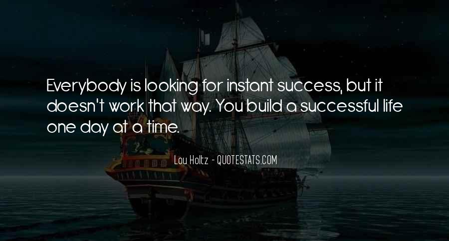 Success Small Steps Quotes #276355