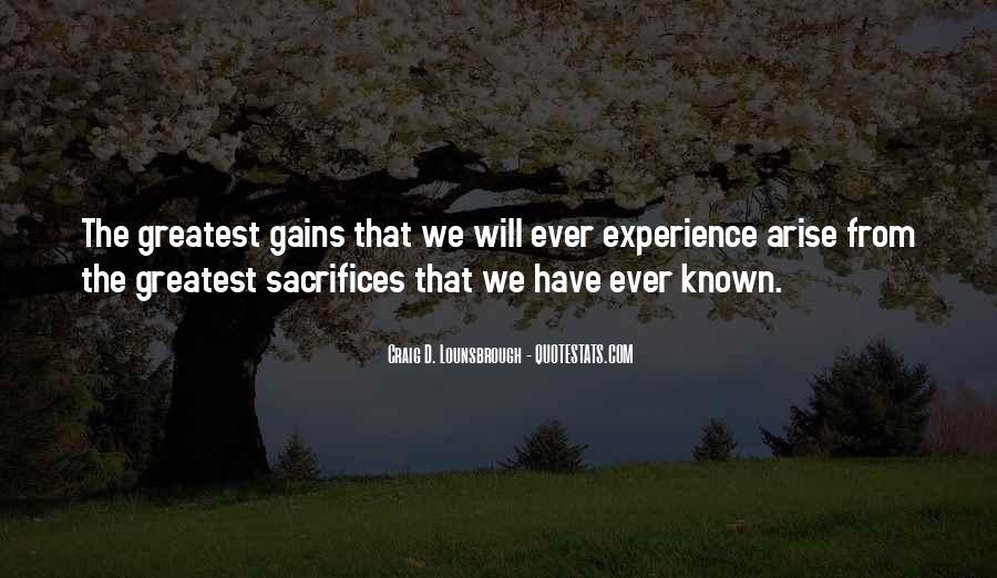 Successes Quotes #123005