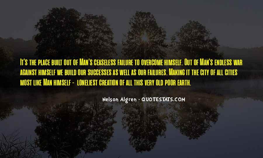 Successes Quotes #189942