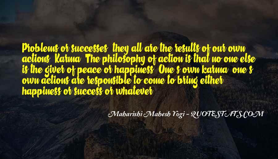 Successes Quotes #22898