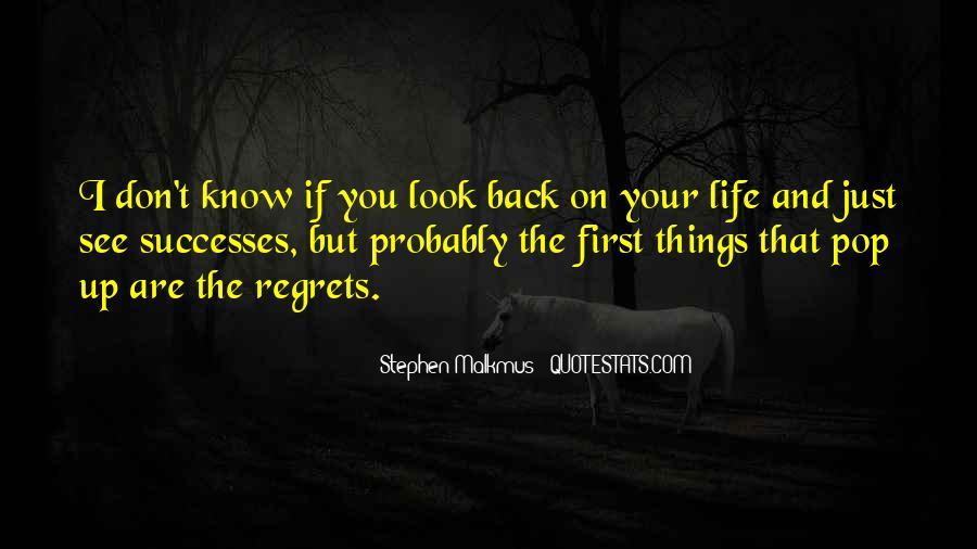 Successes Quotes #251062