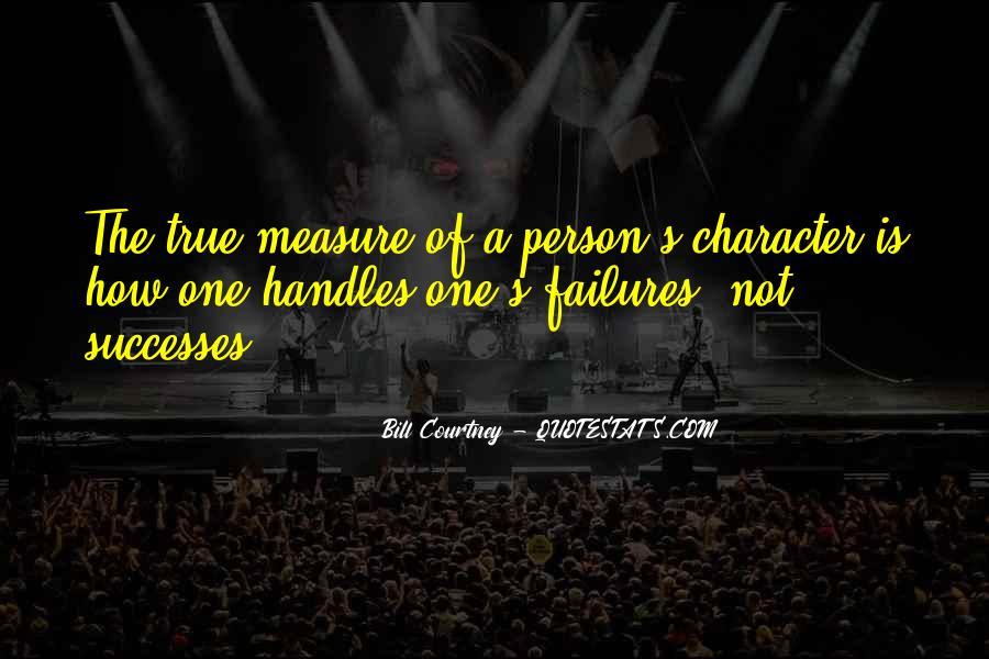 Successes Quotes #253526