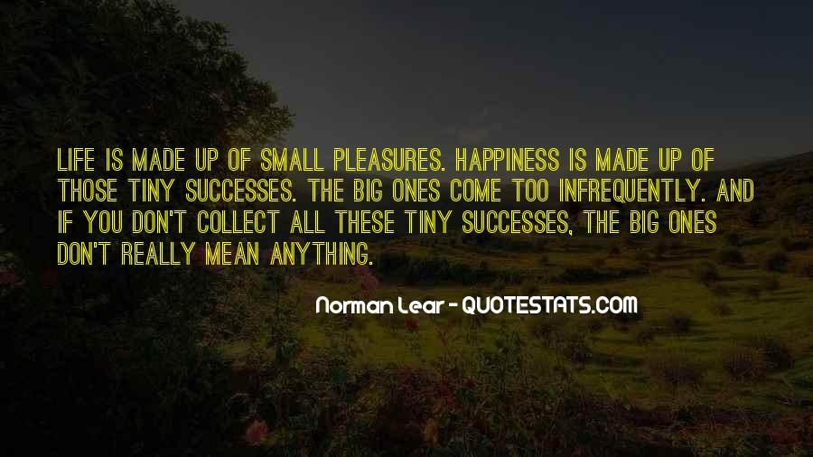 Successes Quotes #268930