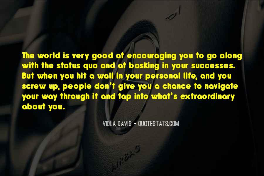 Successes Quotes #269506