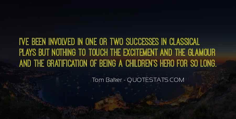Successes Quotes #280090