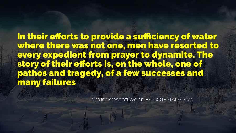 Successes Quotes #354