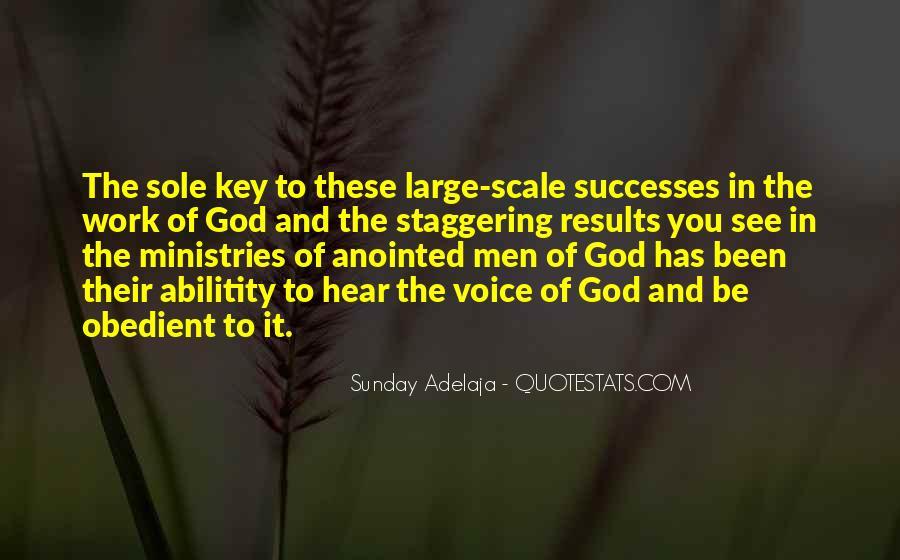 Successes Quotes #46094