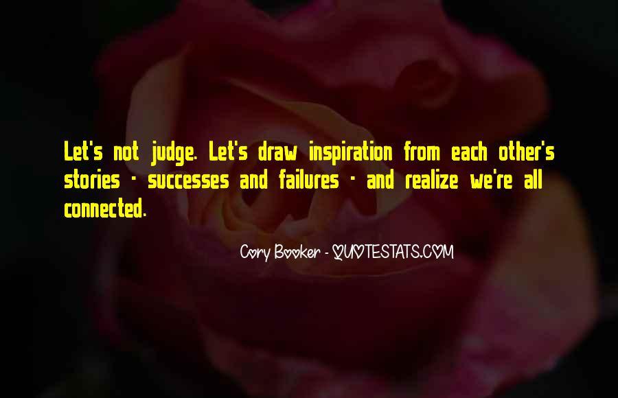 Successes Quotes #98458