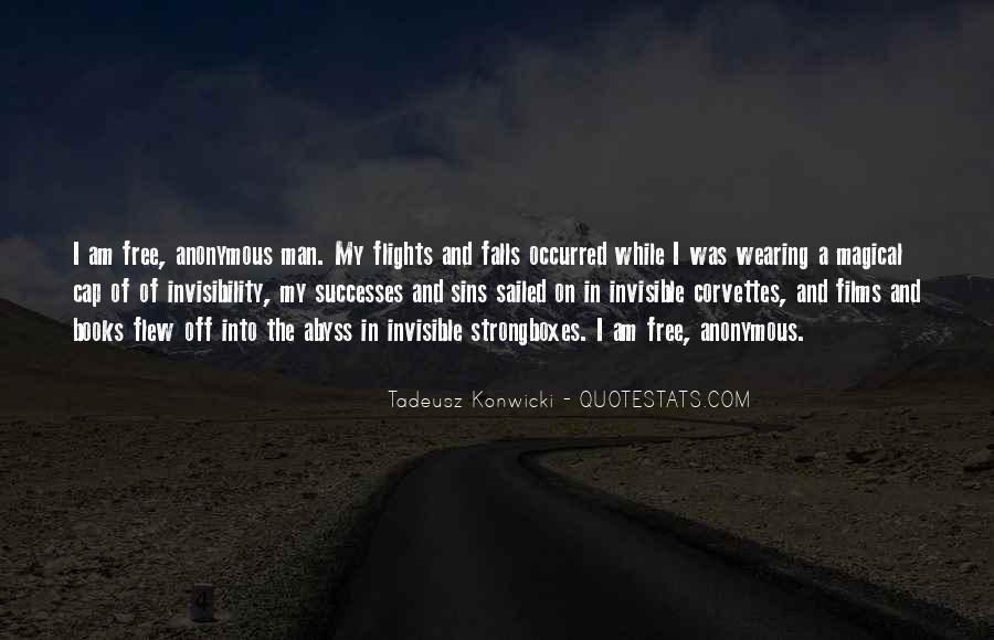 Successes Quotes #99629