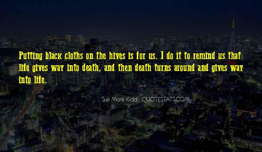 Sue Quotes #10086